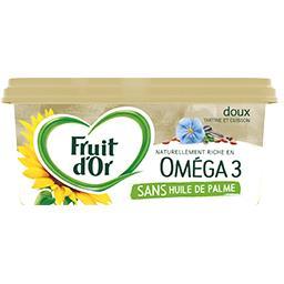 Margarine doux tartine et cuisson sans huile de palm...