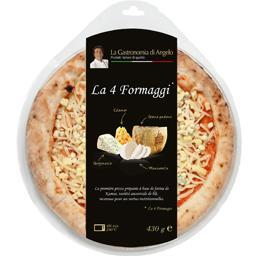 Pizza La 4 Formaggi
