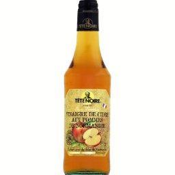 Vinaigre de cidre aux pommes de Normandie