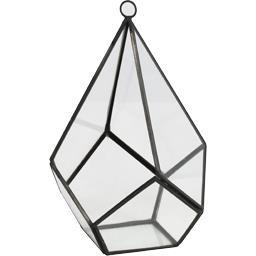 Suspension diamant petit modèle