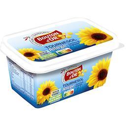 Margarine tournesol allégé