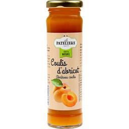 100% Naturel - Coulis d'abricot