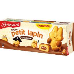 Mon Petit Lapin chocolat