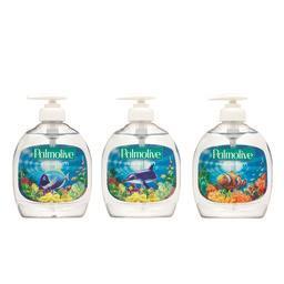Gel lavant pour les mains Aquarium