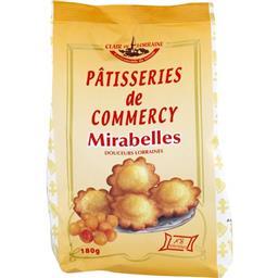 Pâtisseries de Commercy Mirabelles