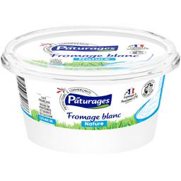 Fromage blanc nature 3,2% MG