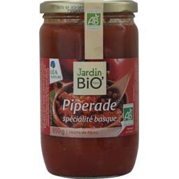 Piperade spécialité basque