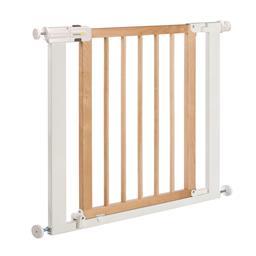 Barrière Easy Close bois métal