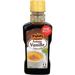 Vahiné Arôme vanille artificiel le flacon de 200 ml