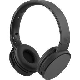 Casque Bluetooth Shine, noir