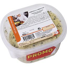 Nos recettes traiteur Taboulé Oriental la barquette de 400 g