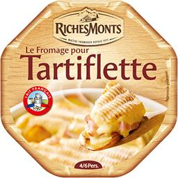 Le Fromage pour tartiflette