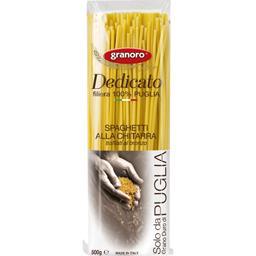 Spaghetti alla Chirata