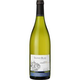 Saumur vin blanc sec, 2016