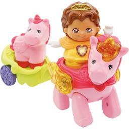 Tut Tut Copains - La Licorne Magique de Claire, la princesse