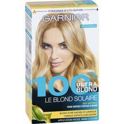 Coloration Le Blond Solaire pour cheveux châtain à blond