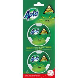Pièges anti-fourmis