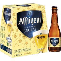 Bière blonde Cuvée Légère