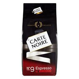 Café moulu Espresso n°9