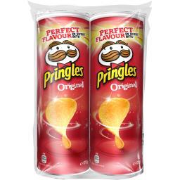 Pringles Snack salé Original