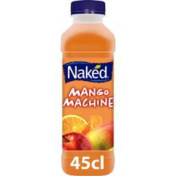 Smoothie Mango Machine