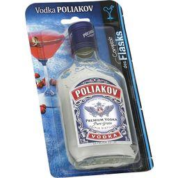Vodka Poliakov pure grain