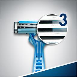 Blue3 - rasoir jetable pour homme