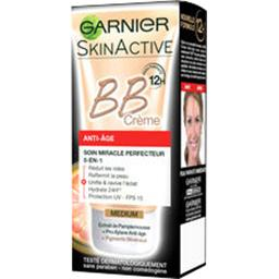 Skin Active - BB crème Anti-âge medium