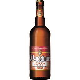 Bière Wendelinus Rossa 6%vol. - 75cl