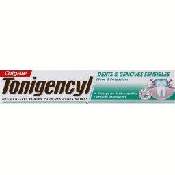 Tonigencyl - Dentifrice Dents & Gencives sensibles, ...