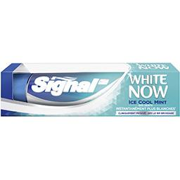 Signal White Now - Dentifrice Ice cool Mint