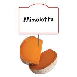 Mimolette extra-vieille 30% de MG