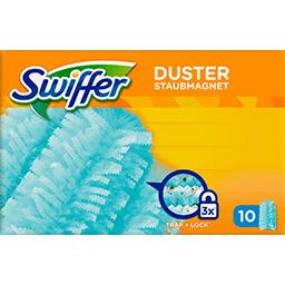 Swiffer Dusters Recharges pour plumeau