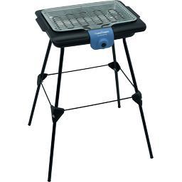 Barbecue électrique Accessimo 2100 W