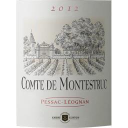 Pessac-Léognan vin rouge