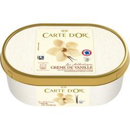 Les Authentiques - Crème glacée Crème de Vanille