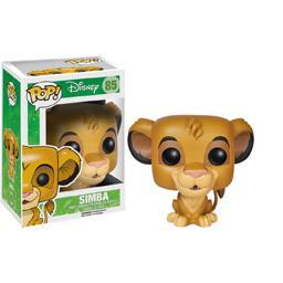 Pop Disney Le Roi Lion Simba