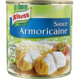 Les idées recettes, sauce armoricaine aux tomates et...