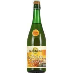 Cidre doux La Bolée Celte