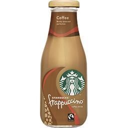 Boisson Frappuccino au café