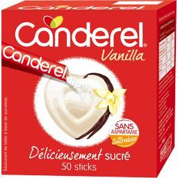 Edulcorant arôme vanille