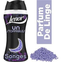 Unstoppables - songes - parfum de linge en bille - 15 doses