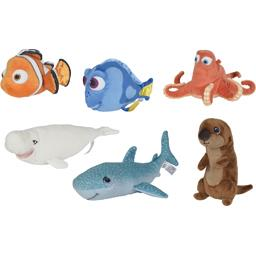 Peluches Dory & Co 17 cm assorties