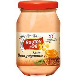Sauce bourguignonne au vin de Bourgogne
