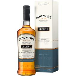 Scotch whisky Legend