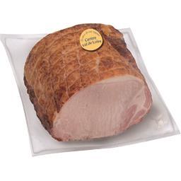 Rôti de porc cuit supérieur