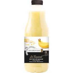 Nectar de banane Le Tropical