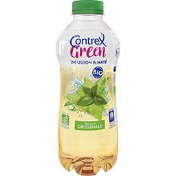 Green - Boisson infusion de maté saveur originale BI...
