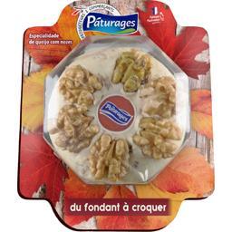 Spécialité fromagère aux noix