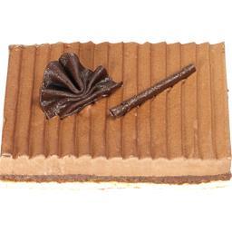 Craquant chocolat 6 parts